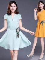 重庆新款女装批发网上便宜服装批发